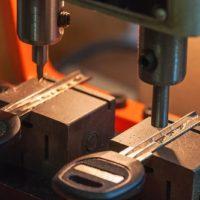 Бизнес идея: изготовление ключей
