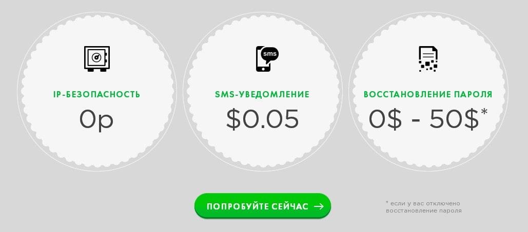 Безопасность средств Payeer кошелек