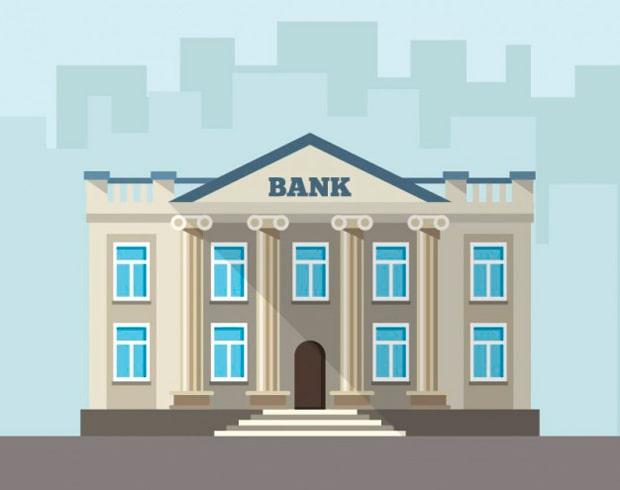 Пирамиды в реальной жизни: Банки