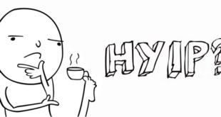Что такое хайп?