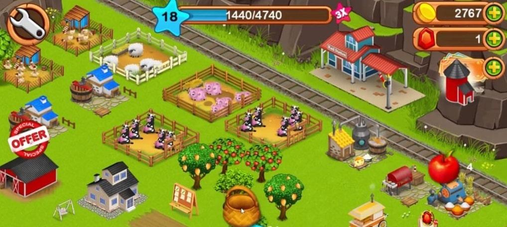 Виды инвестиционных проектов: фермы с выводом денег