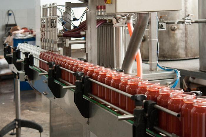 бизнес идея с вложениями в производство кетчупа