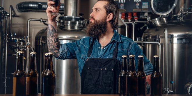 крафтовое пиво как бизнес