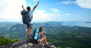 бизнес идея туризм